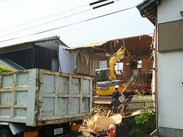 岡山の解体業者「明正工業」_20170623152614
